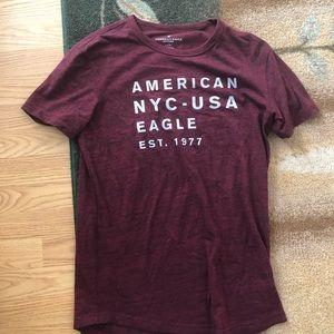 American Eagle Shirt